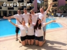 4 Week Divemaster internship Program