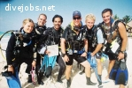 Become a Divemaster and/or Instructor FREE in the Caribbean