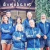 Dive Master or Au Pair Girl in training for Dive Master required on Elba Island - Italy
