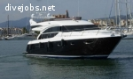 Divemaster assistant and deckhand job for Liveaboard cruises in the Azores !