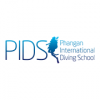Divemaster at Phangan International Diving School (PIDS)