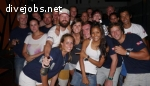 Divemaster Internship Program for free - Phuket
