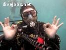 Divemaster Internship Thailand for free - Phuket