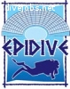 EPIDIVE CENTER Seek Diving Stavv for Season 2017