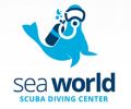 FRENCH/GERMAN female DM for 5*PADI Center in Halkidiki at Sea World