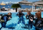 From ZERO to.Divemaster in JUST one month (PADI Divemaster Ìnternship offer)