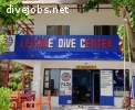 Leisure Dive Center is hiring 2 instructor or a team from Aug 2019