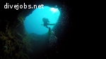 Madagascar Enghlish/French dive instructor