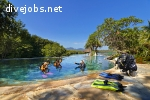 Japanese speaking PADI Dive Instructor Needed ASAP