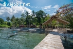 PADI Dive Instructor wanted for Pristine Paradise Dive Resort Una Una