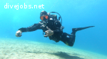 PADI Divemaster Internship - Canary Islands - 4 to 6 weeks