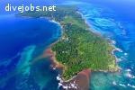 Padi Instructor Needed in Little Corn Island, Nicaragua, ASAP