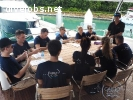 Scuba divers wanted for Superyacht careers