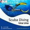Scuba Diving Una Una